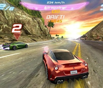 Online Car Racing Games Right From History To Present Situation