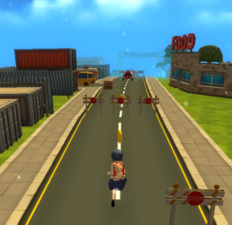 Seven Tips to Improve Your Survival Rates in Endless Running Games
